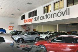 Instalaciones Factory del Automovil