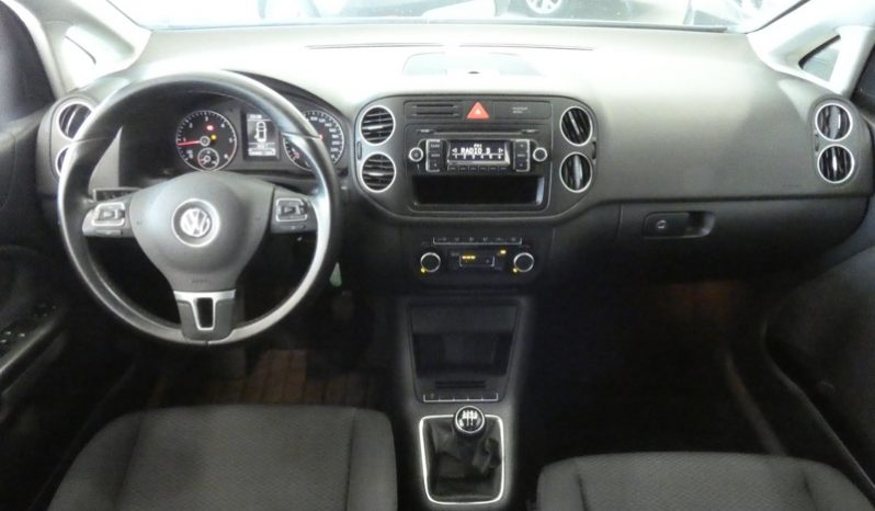 Volkswagen GolfPlus 1.6 TDI 105cv full