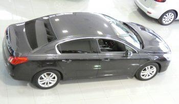Peugeot 508 Active 1.6 HDi 112 CV full