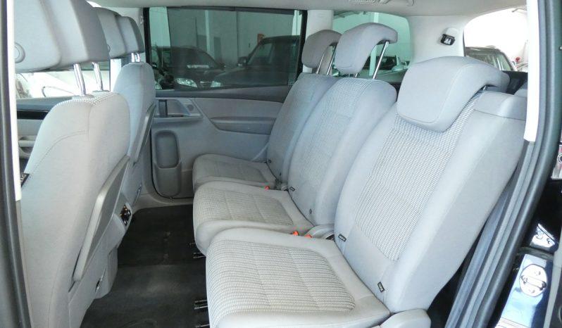 SEAT Alhambra 2.0TDI CR Eco. S&S Style 150 full