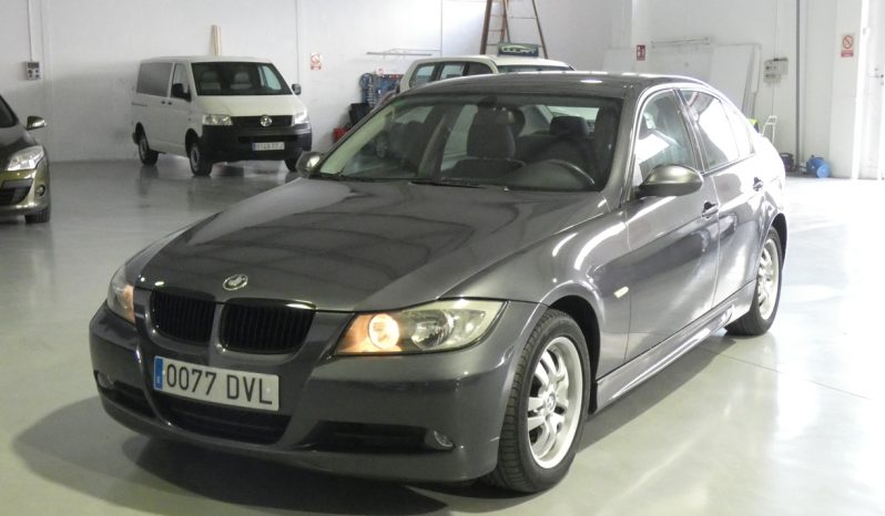 BMW Serie 3 318d full