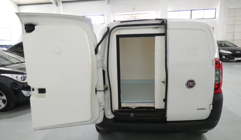 FIAT Fiorino Comercial Cargo 1.3Mjt Base 75 E5 full