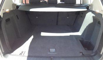 BMW X3 sDrive 18dA full