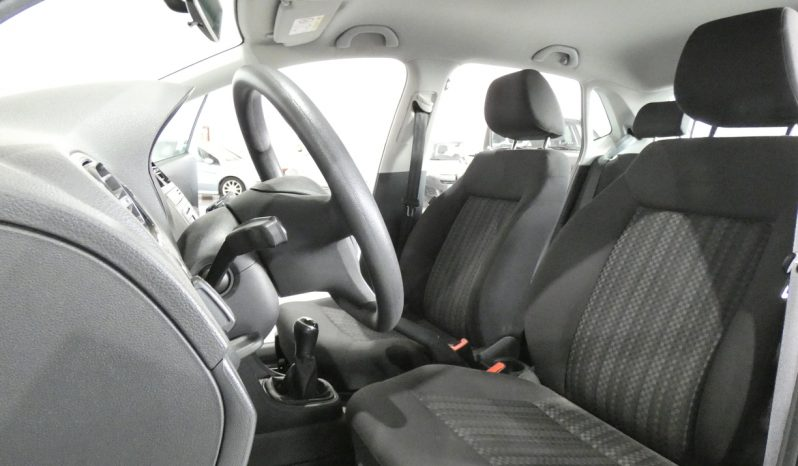 VOLKSWAGEN Polo 1.0 BMT Edition 55kW full
