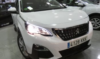 Peugeot 3008 Active BlueHDi 130 S&S full