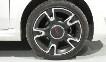 FIAT 500 s 1.2 MPi Dualogic 69 cv Transmisión automática full