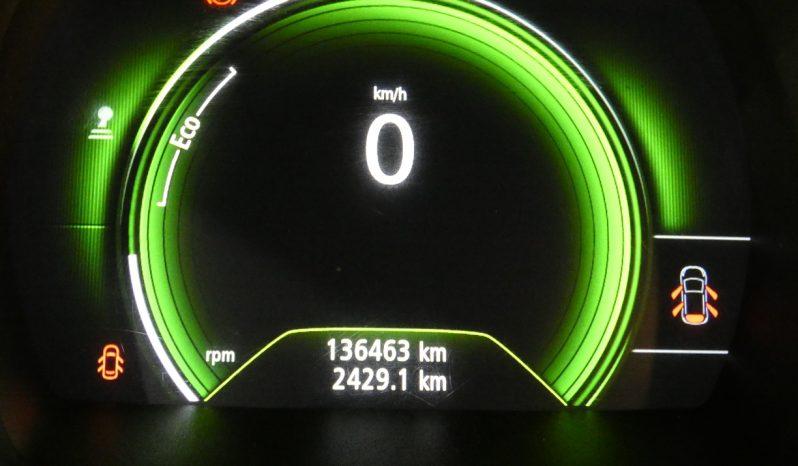 RENAULT Mégane 1.5 dCi 110 cv full