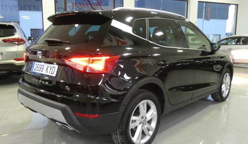 SEAT Arona 1.6TDI CR S&S FR 115 full