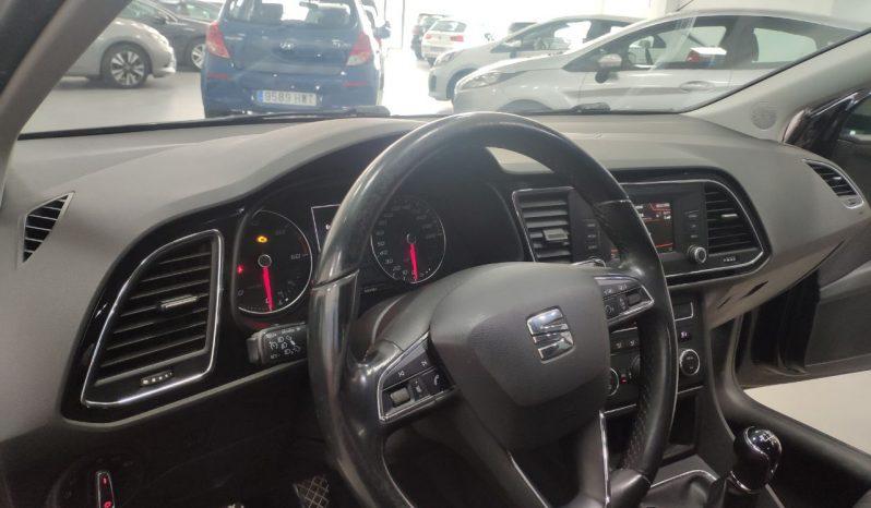 SEAT LEÓN III 5 PUERTAS 1.6 TDI STYLE 115 CV full