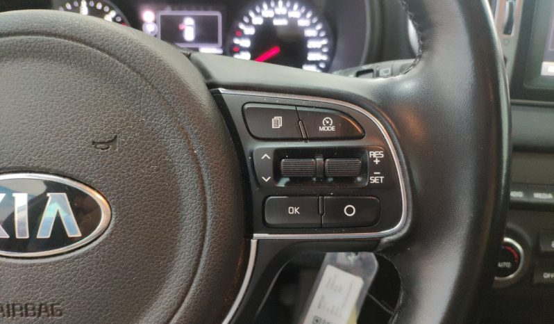 KIA Sportage 1.7CRDi VGT Eco-D.GT-Line DCT 4×2 141 full