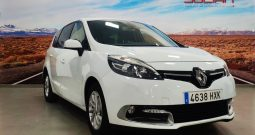 RENAULT Grand Scenic 1.6 dCi Energy eco2 130 cv