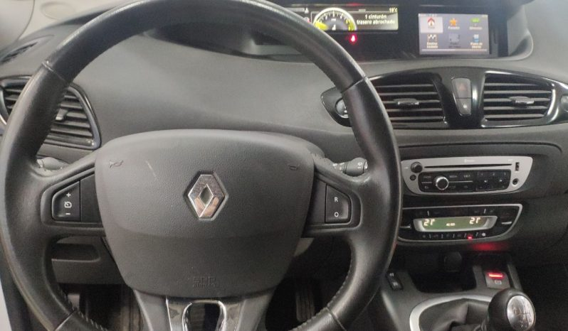 RENAULT Grand Scenic 1.6 dCi Energy eco2 130 cv full