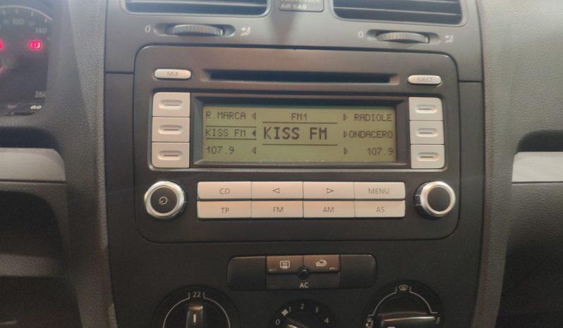 Volkswagen Golf 1.9 105 CV TDI full
