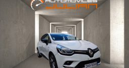 RENAULT CLIO 0.9 TCe S&S 90 cv