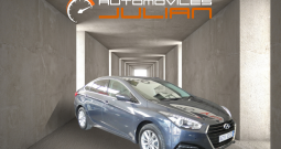 Hyundai I40 1.7 CRDI 115 CV Bluedrive